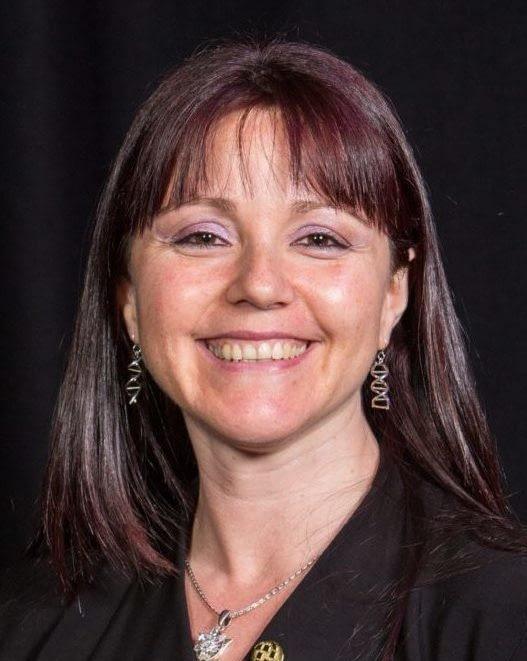 Dr. Tafline Ramos