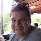 Photo of Joel Montvelisky