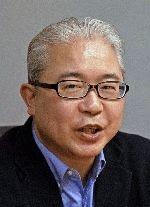 Photo of Yasuharu Nishi