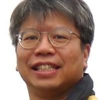 Ying Ki Kwong