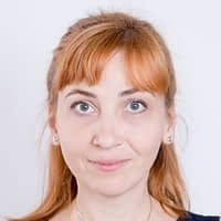 Iryna Suprun