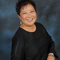 Photo of Julie Wong