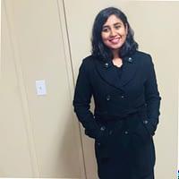 Photo of Nikhitha Kishore