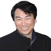 Photo of Dale Wang