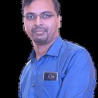 Praveen Kumar Headshot