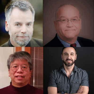 Security Panel (Myers, Cvetko, Kwong, Itkis)