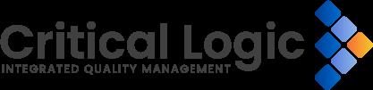 Critical Logic Logo