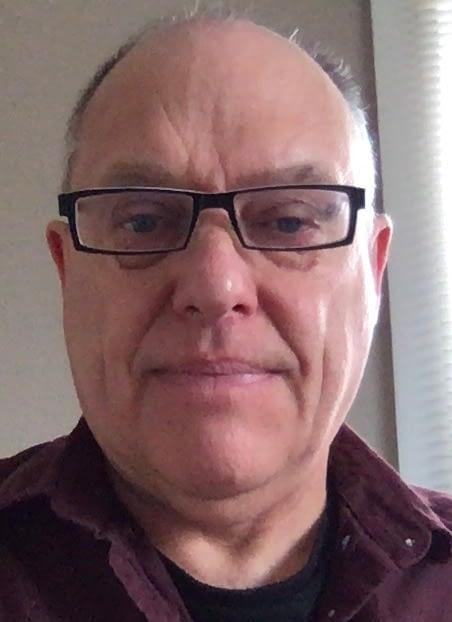 Photo of Paul Grandjean