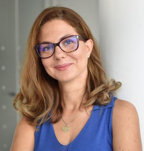 Photo of Mirjana Kolarov