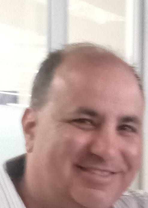 Photo of Jim Trentadue