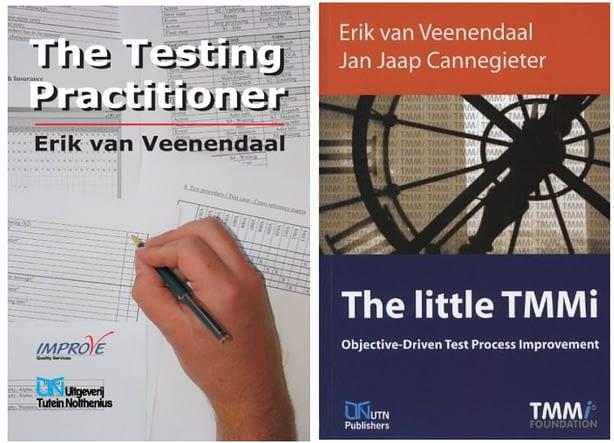 Testing Books