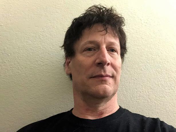Barry Soloman Headshot