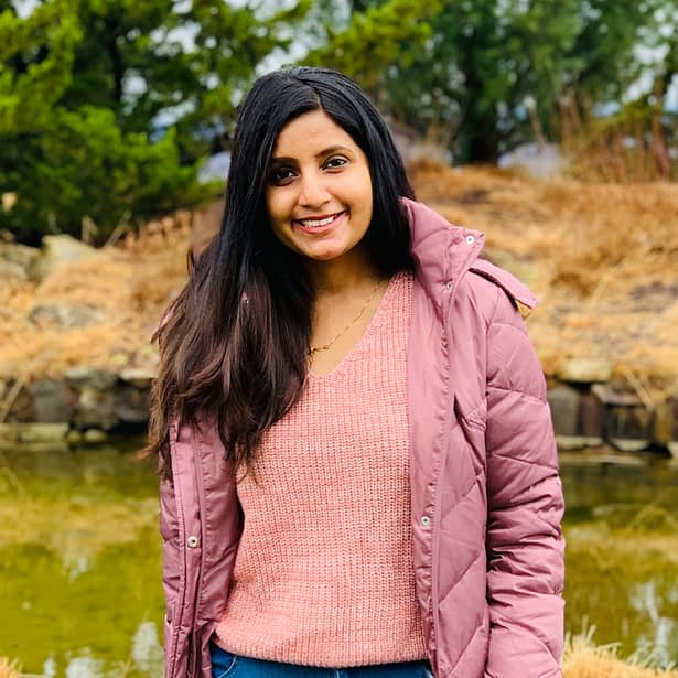 Photo of Christina Thalayasingam