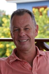 Photo of Erik Van Veenendaal